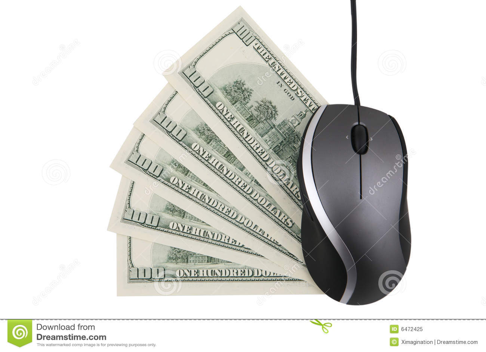 Dochód w sieci