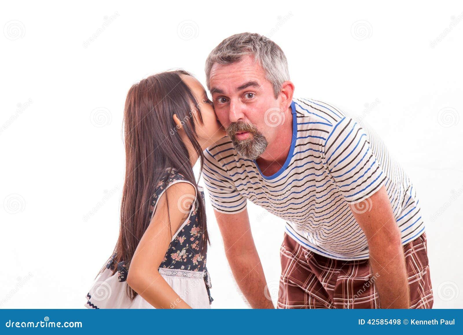Tienerdochter dating ouder