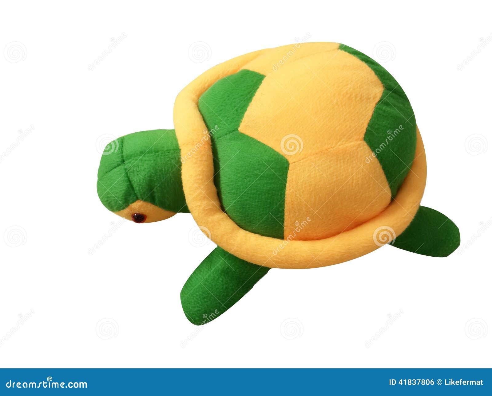 Dockasköldpadda
