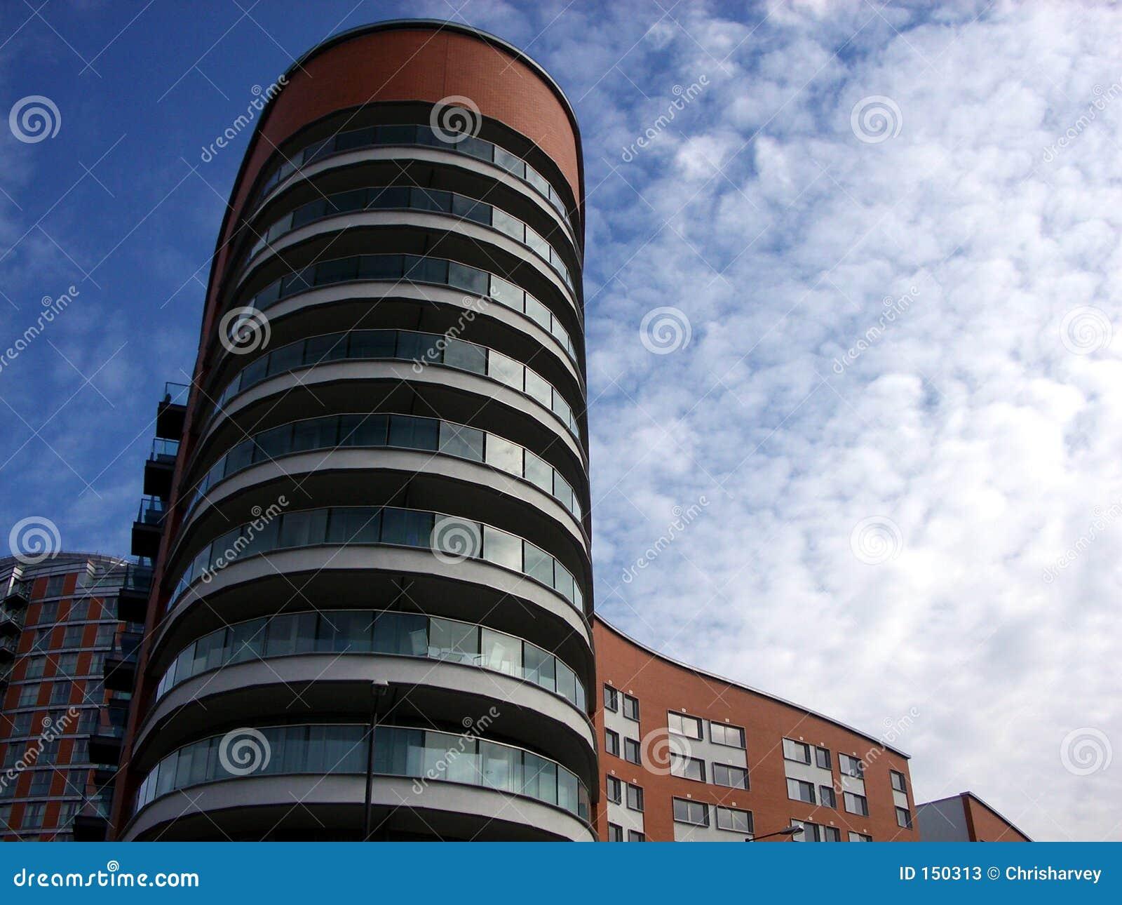 Docklands 25