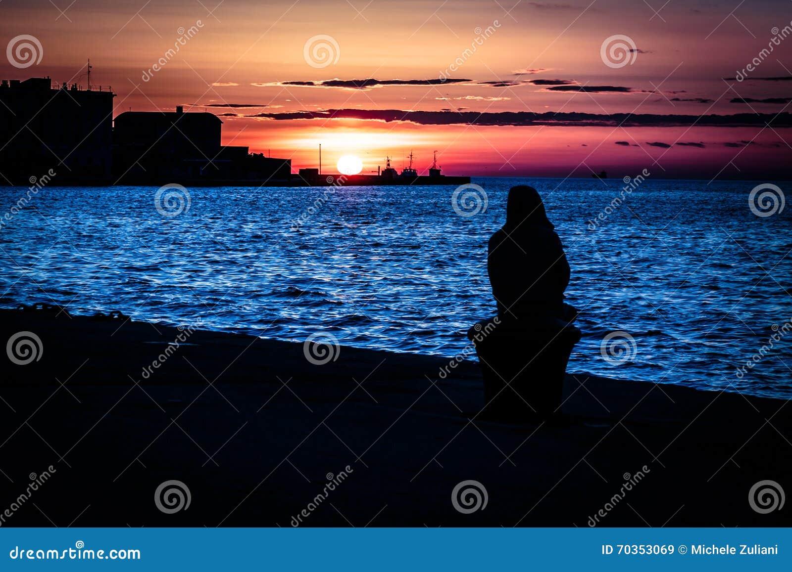 Docks de Trieste