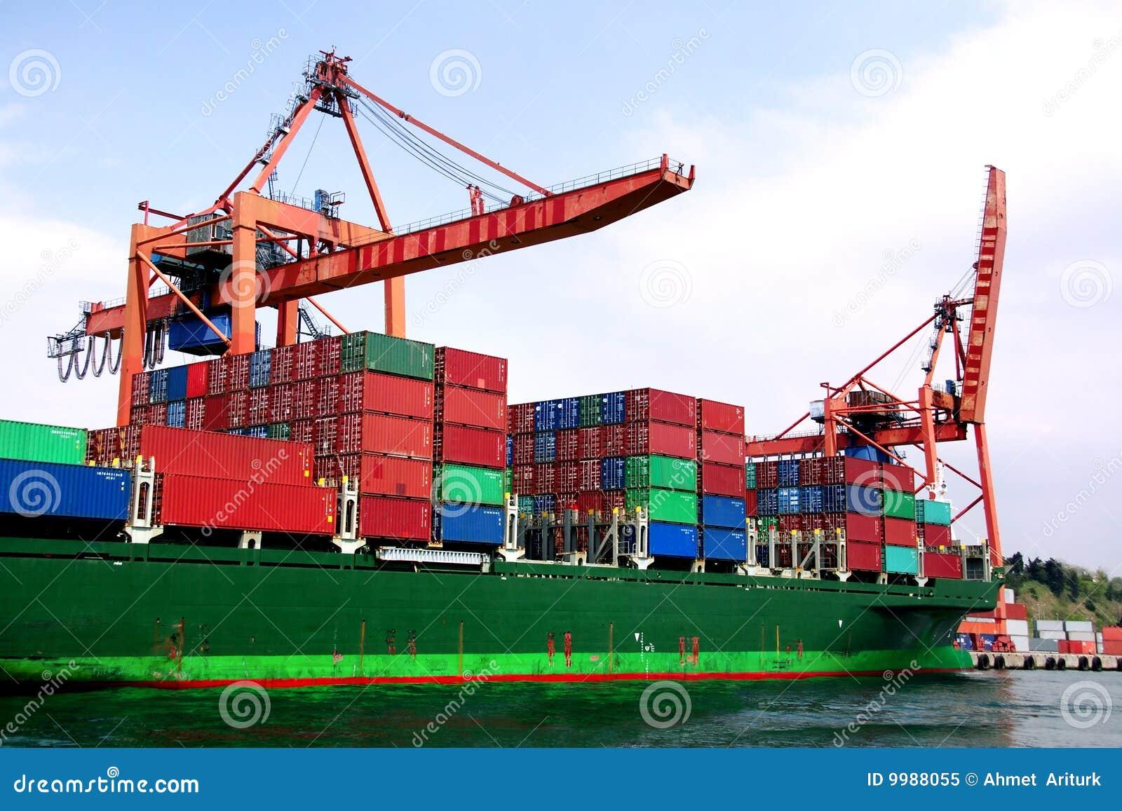 Docksship