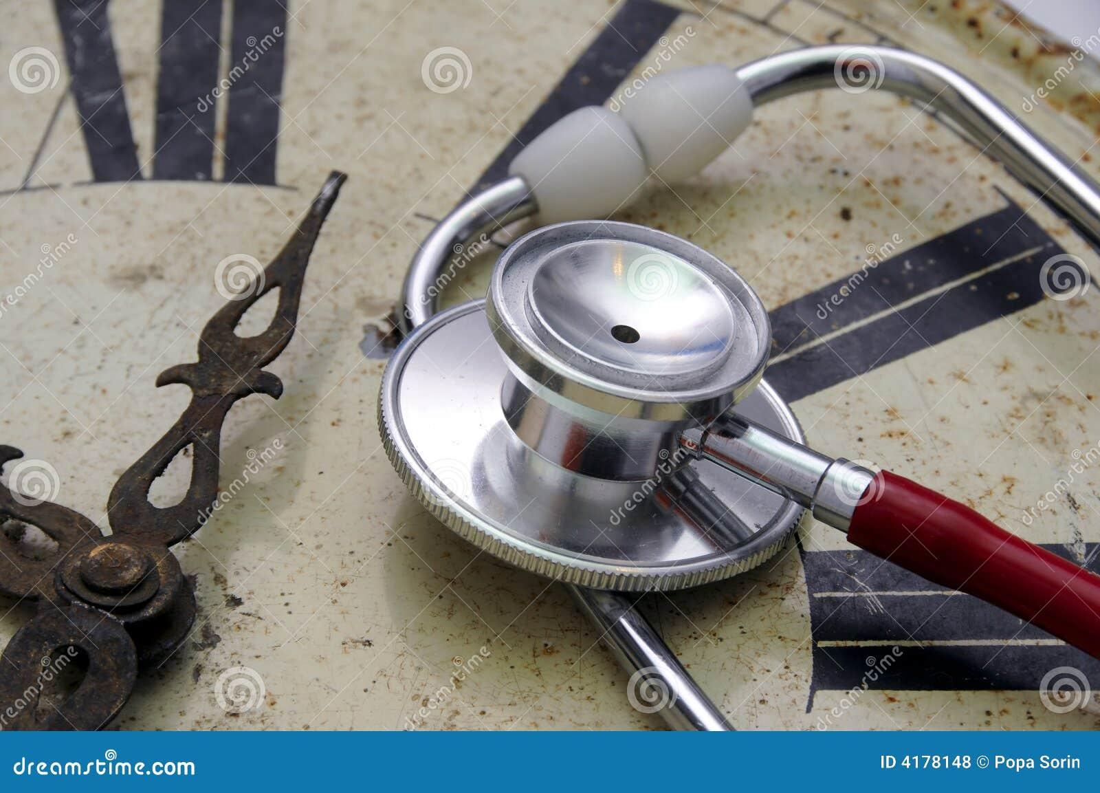 Docteur d horloge