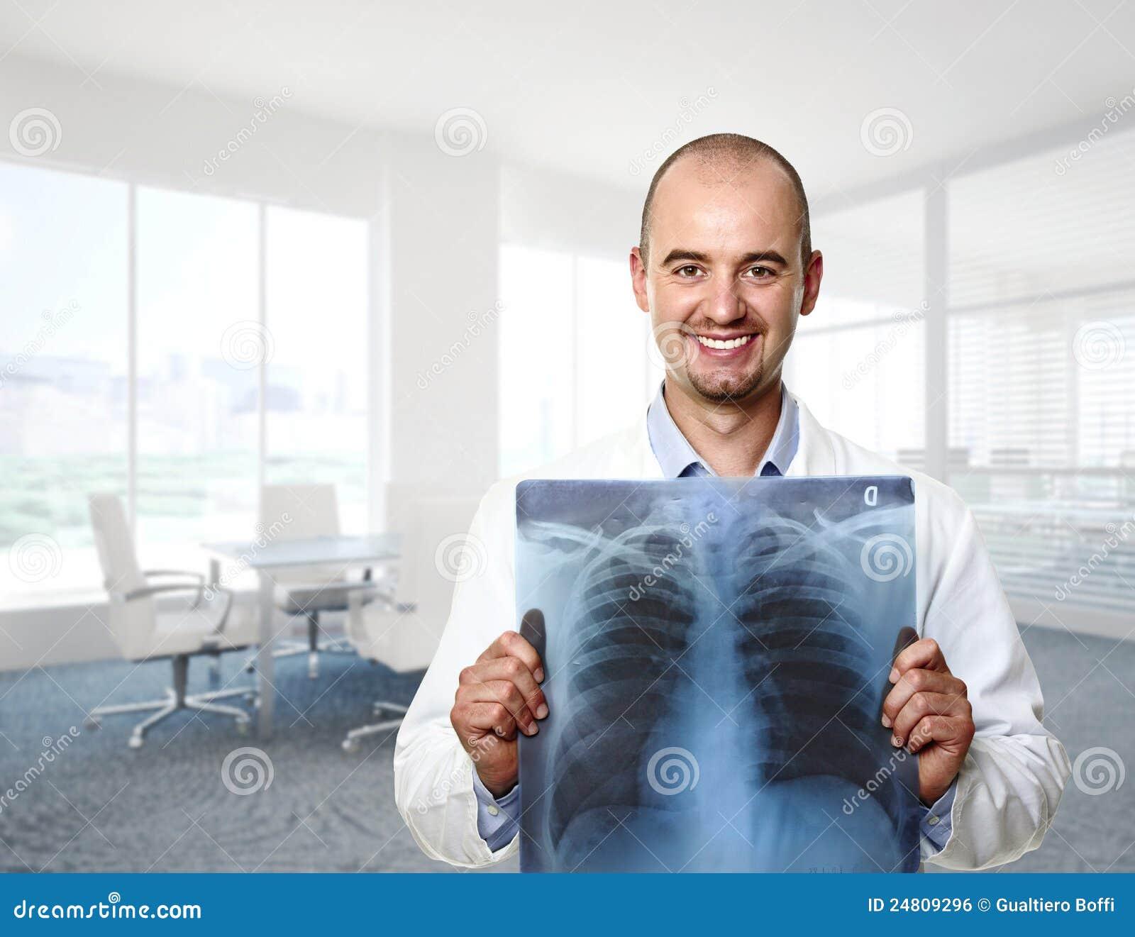 Docteur drôle