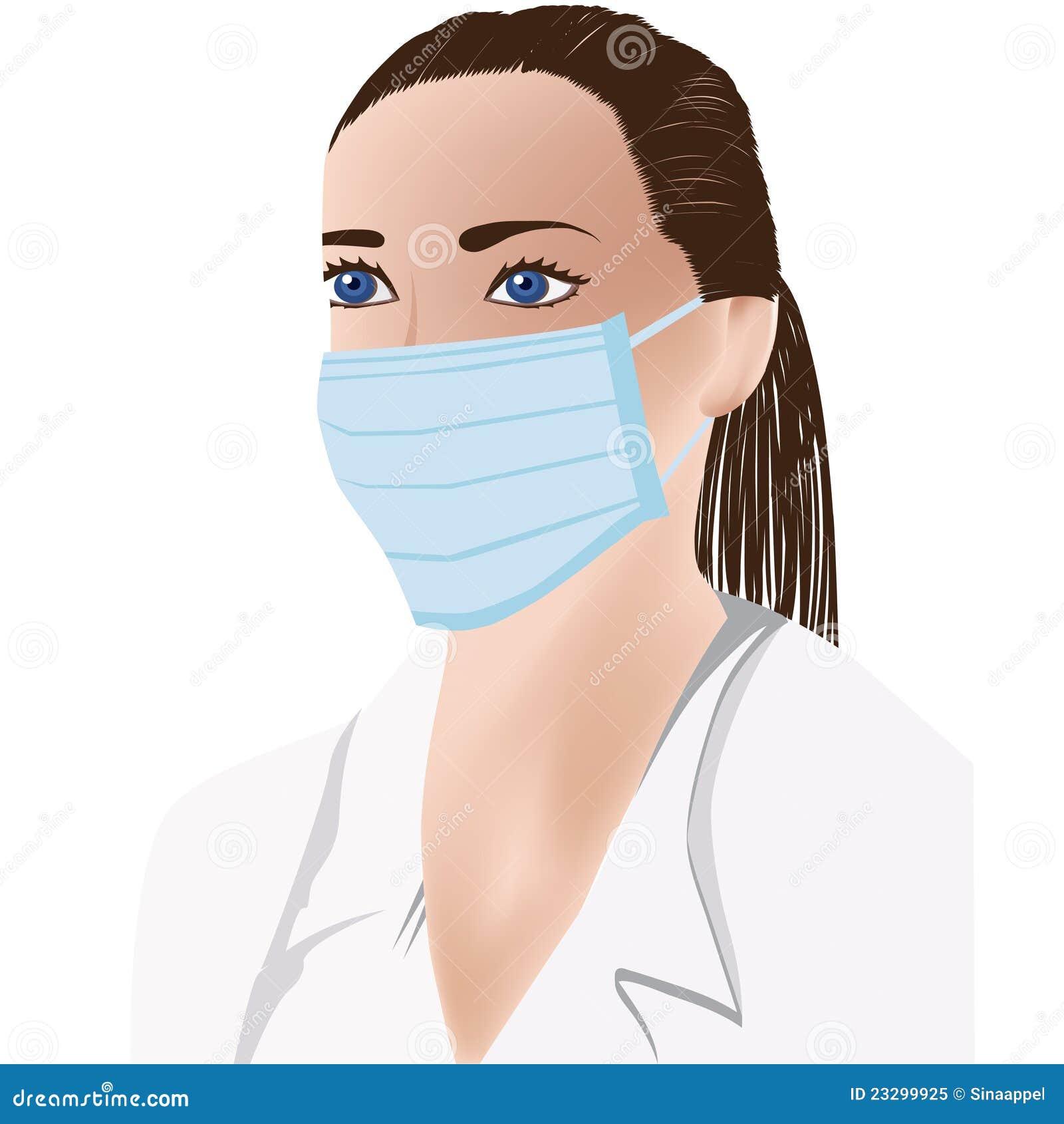 masque de visage medical