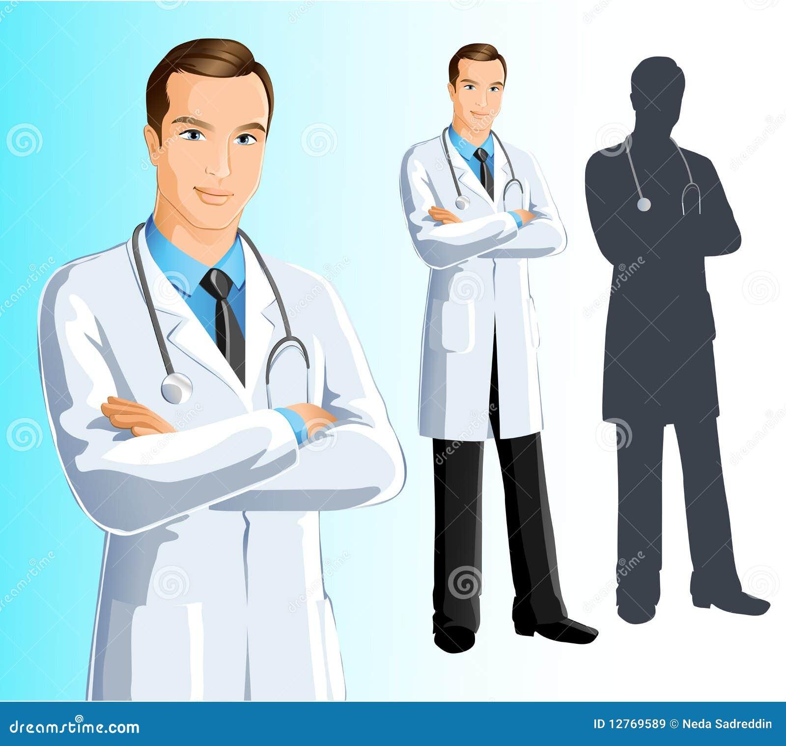 Docteur (homme)