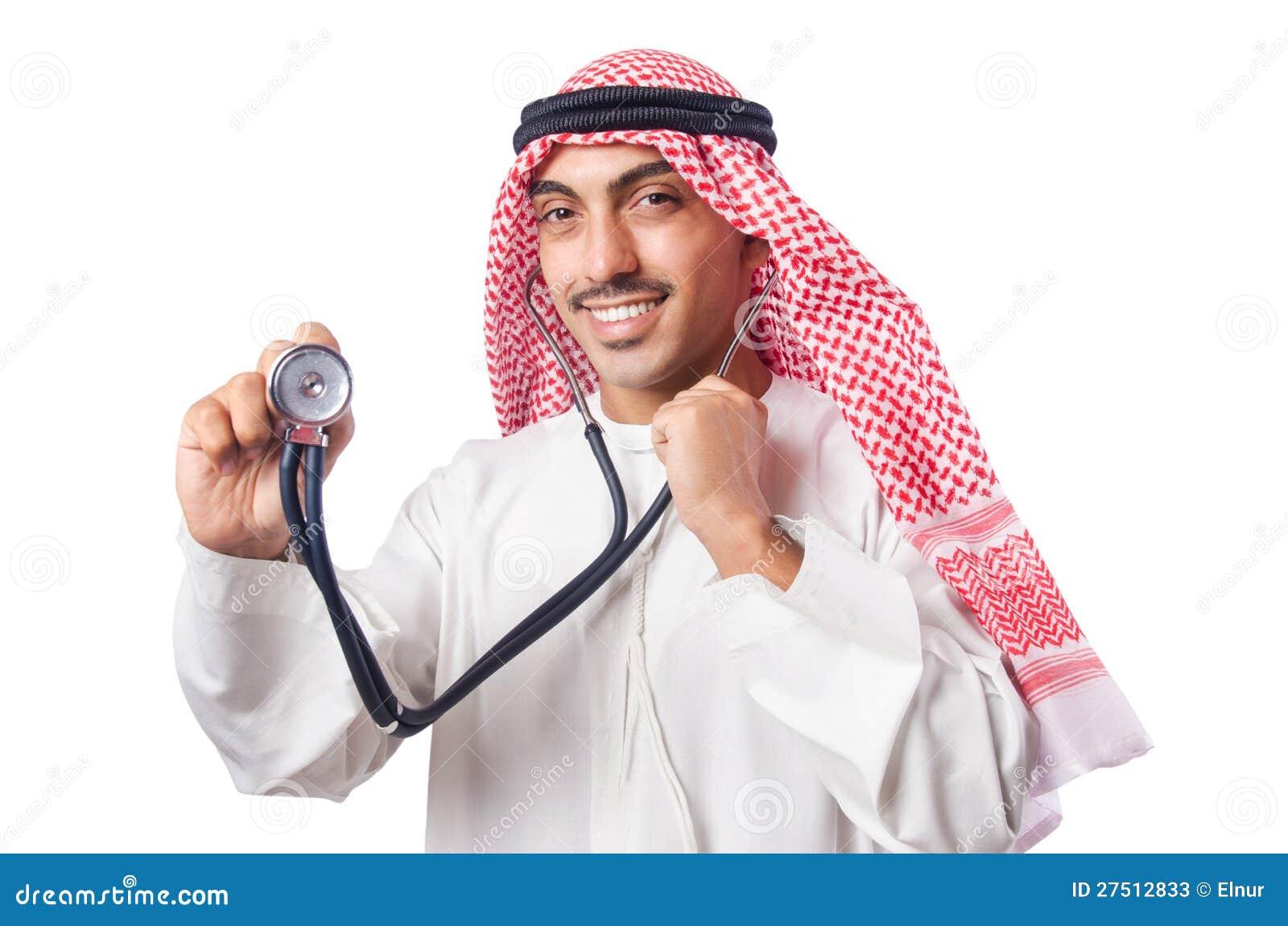 Doctor árabe