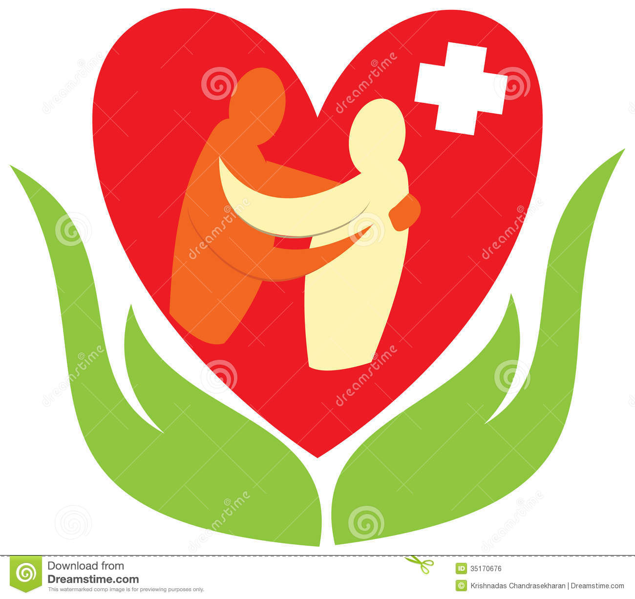 Doctor Care And Help Sign Royalty Free Stock Image - Image: 35170676