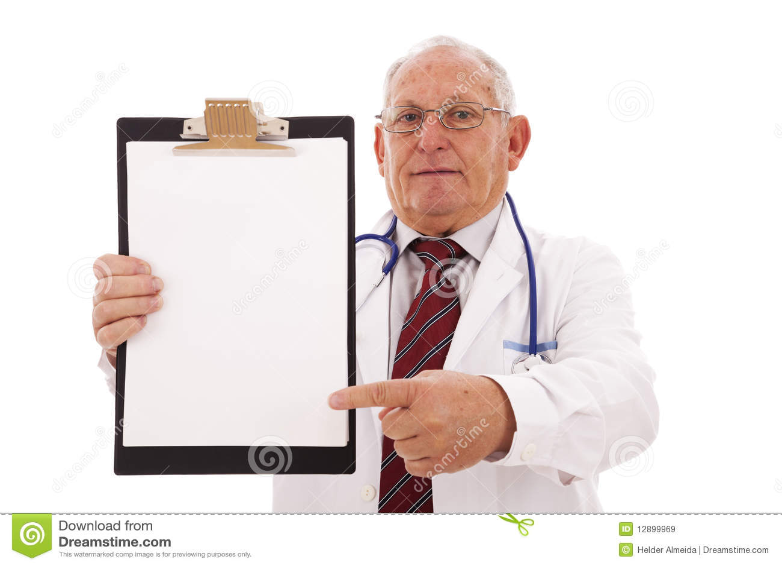 Doctor de la maestría