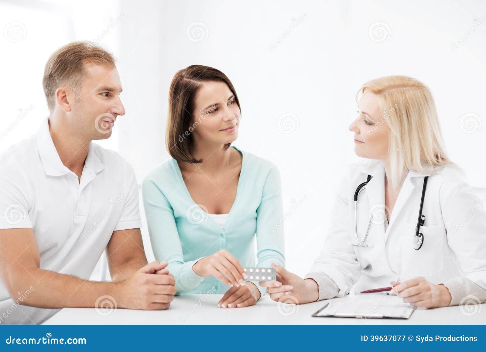 порно спящие у врача