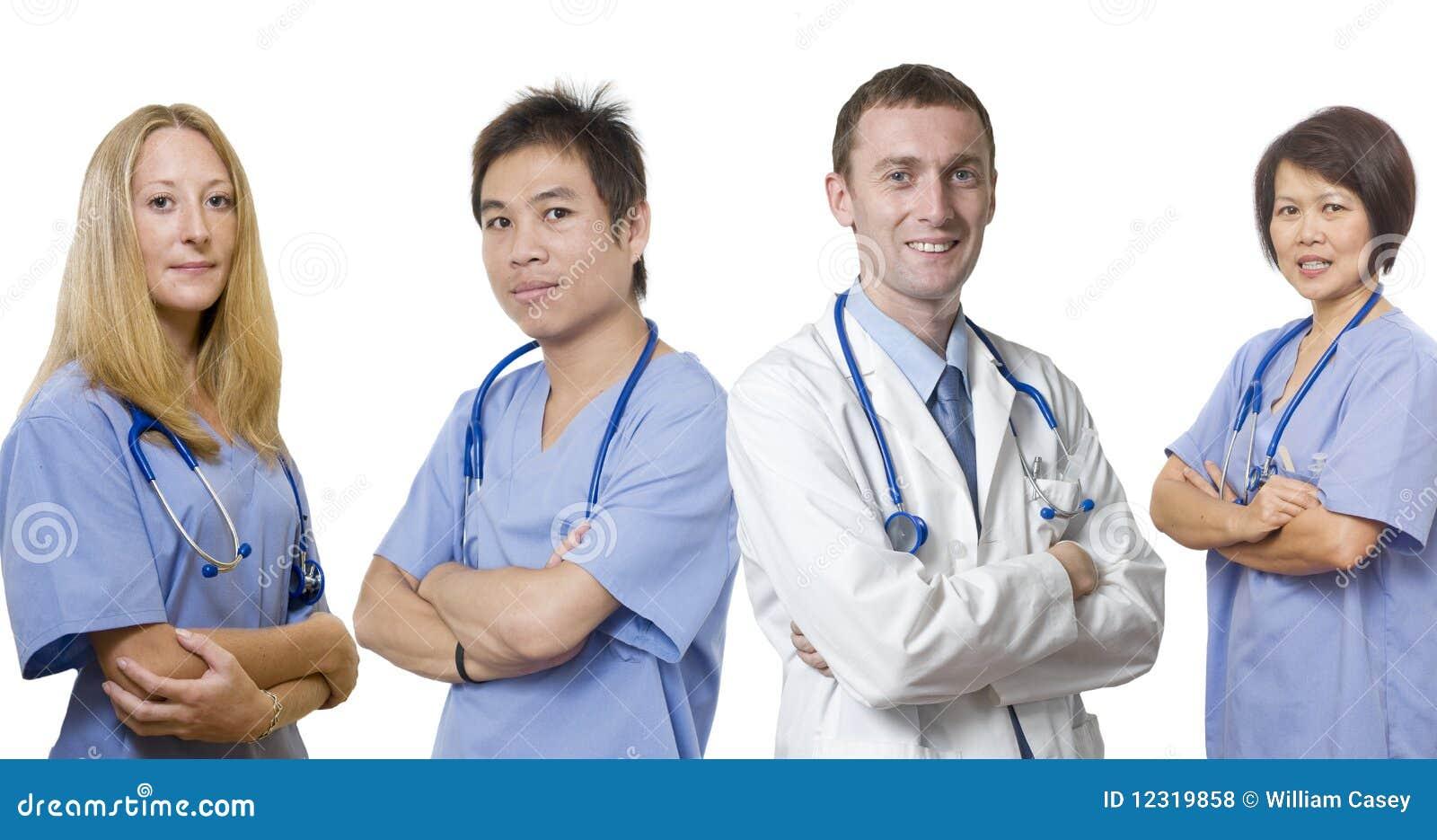 Doctor hans medicinska lag