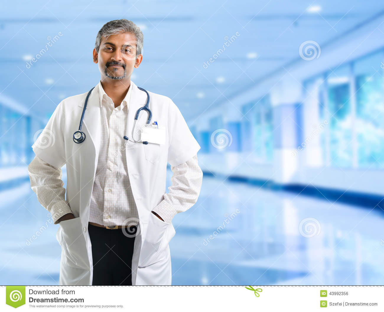 Doctor indier