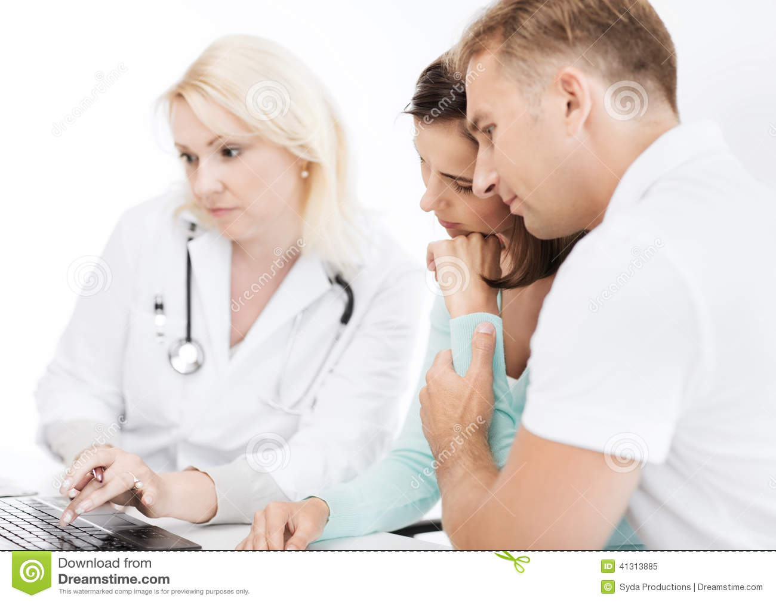 У врача смотреть 5 фотография