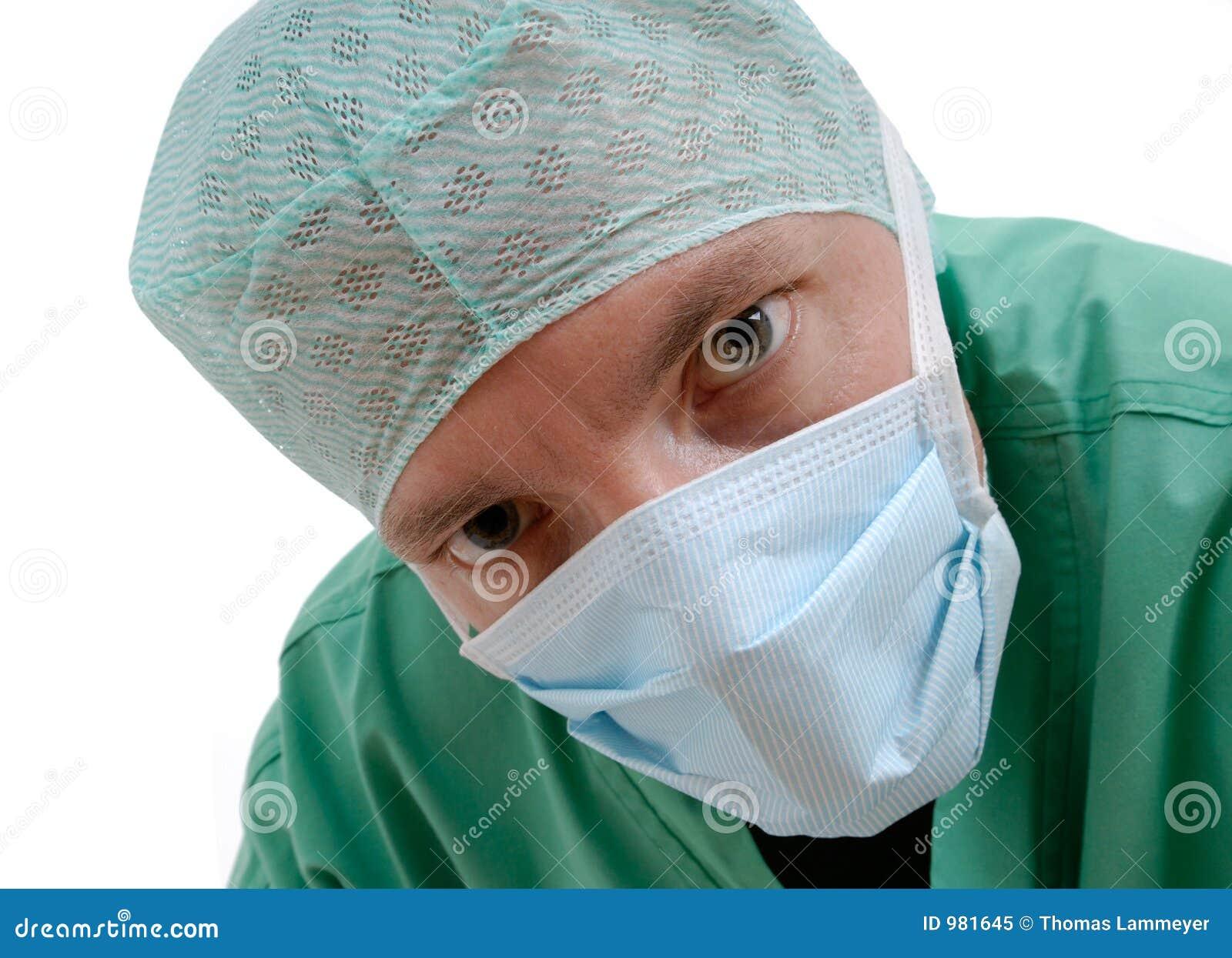 Doctor ståenden