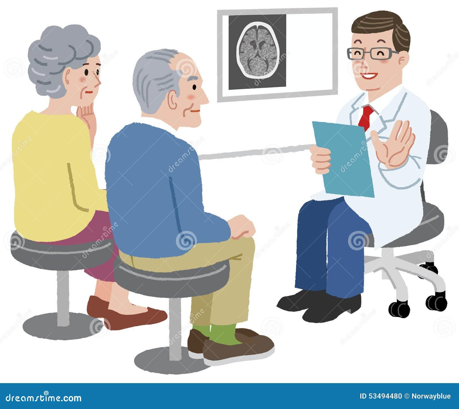 art clip Patient counseling
