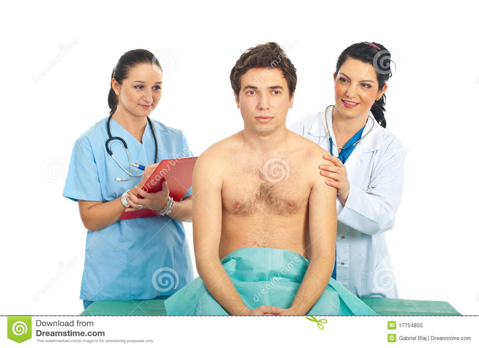 Kurbani Came For Checkup @ Lady Doctor - Ali, Raghu Babu
