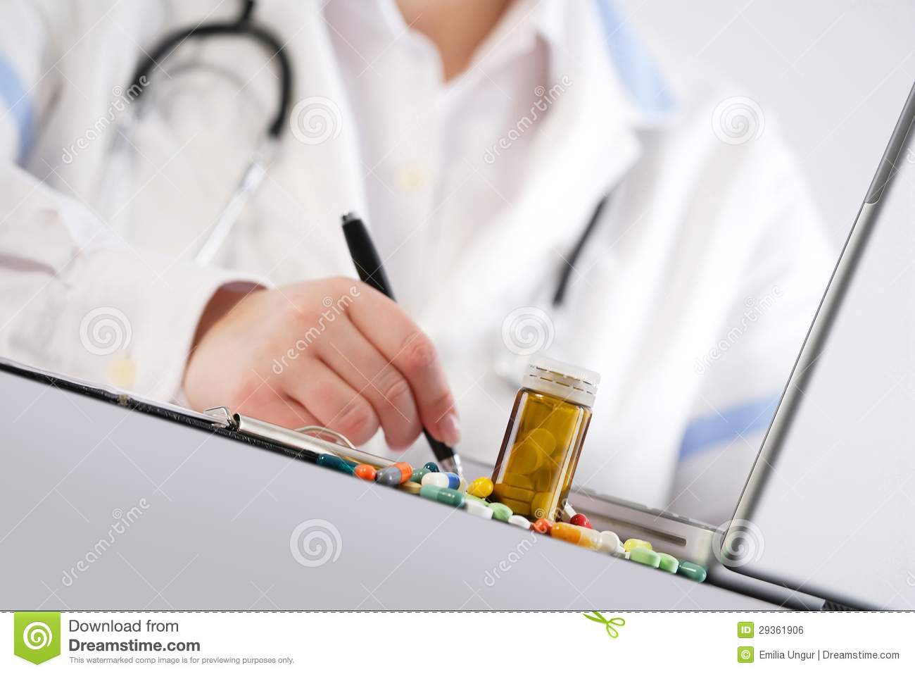FAMILY DOCTOR AWAY FROM THE OFFICE?