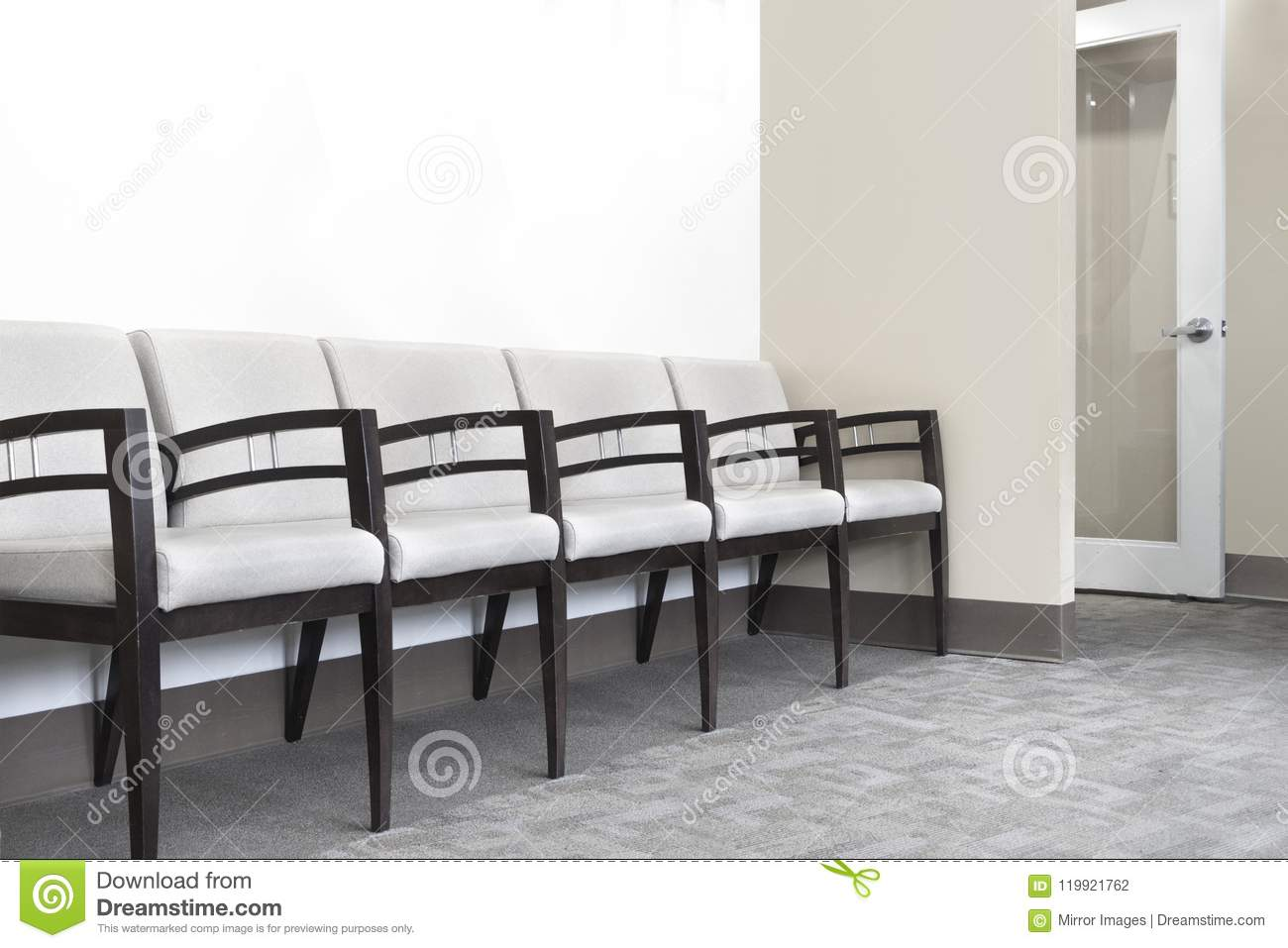 Strange Waiting Room Chairs Physicians Office Hospital Room Stock Interior Design Ideas Tzicisoteloinfo