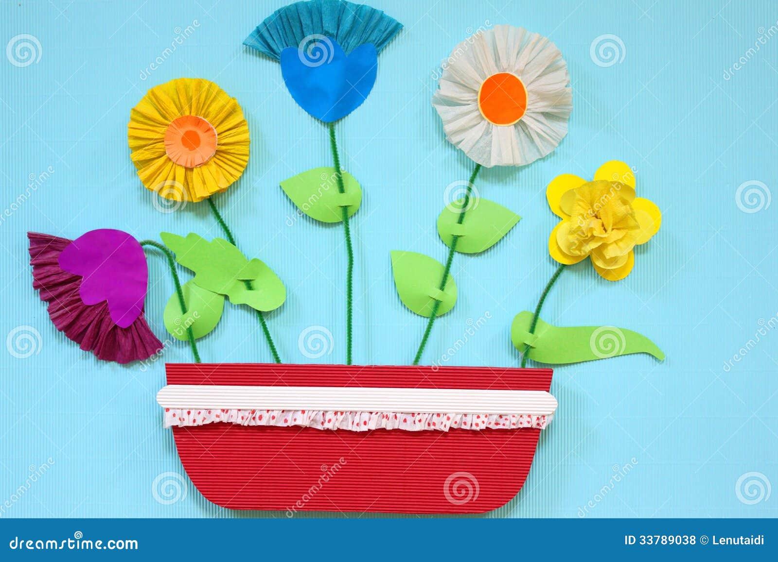 Document bloemen