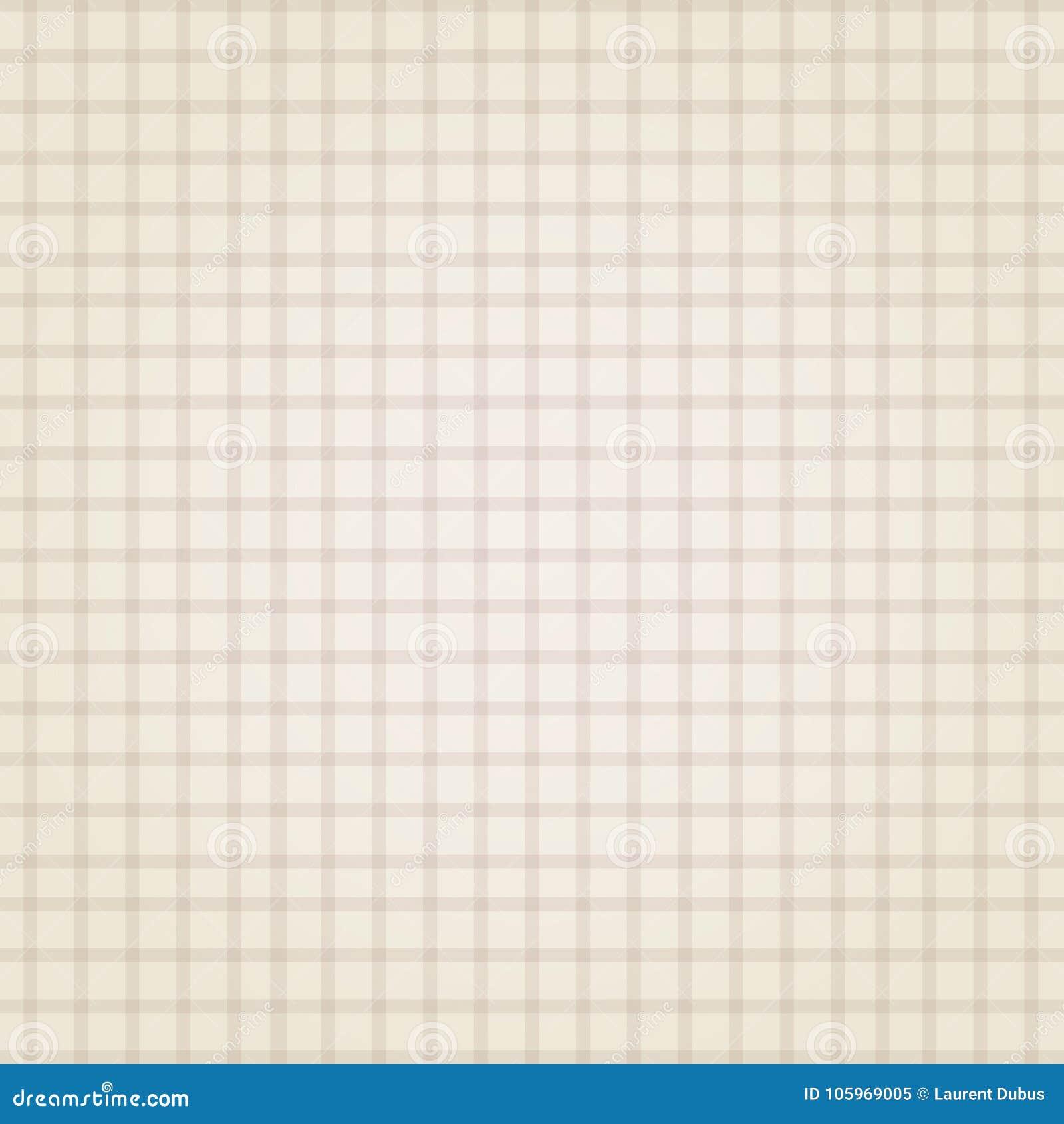 Document gevoelig het netpatroon van de achtergrondcanvastextuur