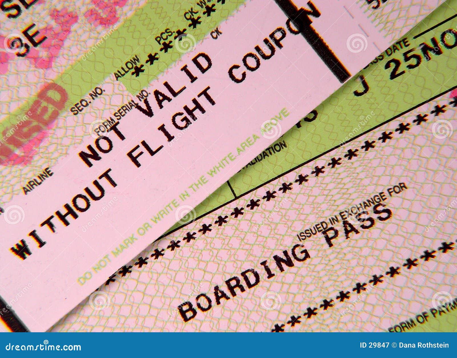 Documento de embarque
