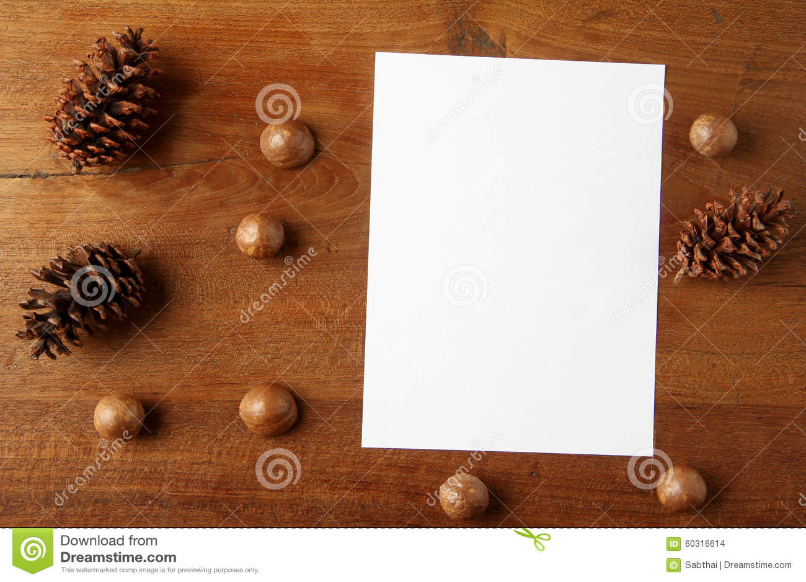 Documento sobre tablero del teakwood