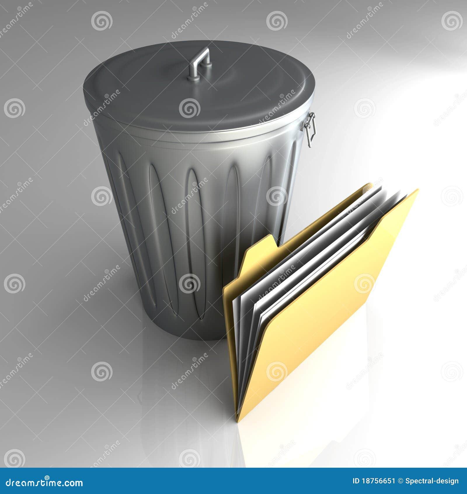 Documento Trashed