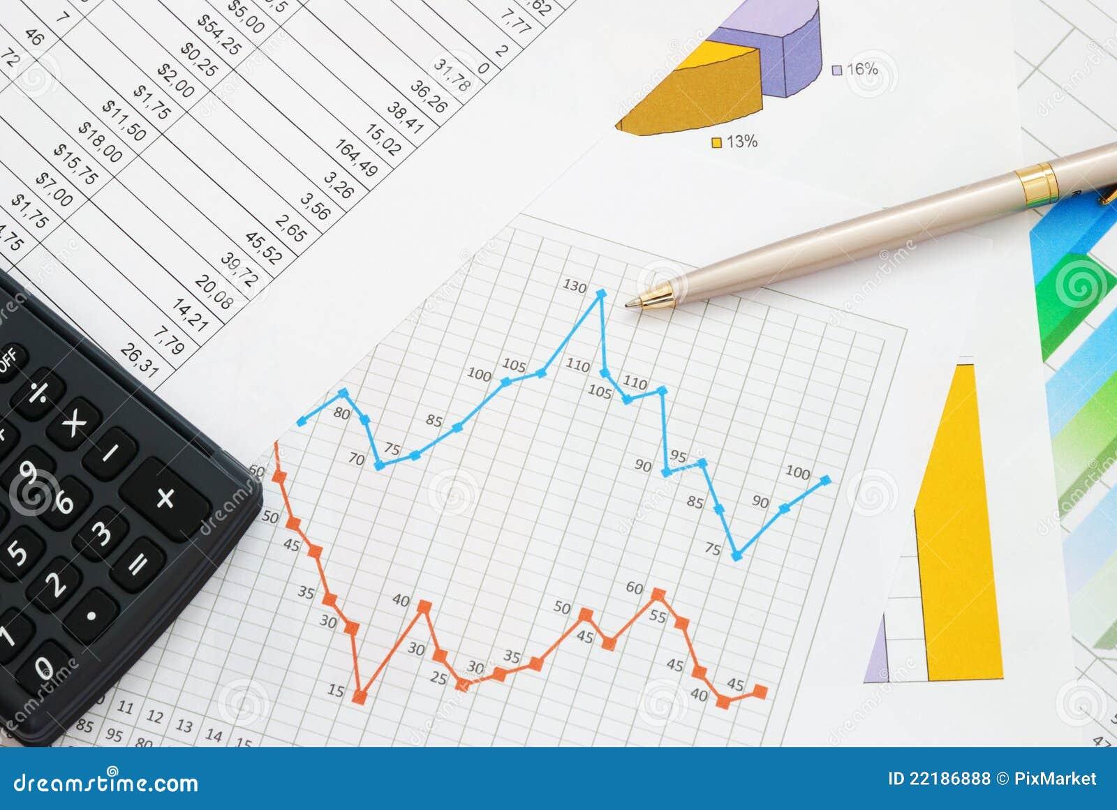 Documentos de las finanzas