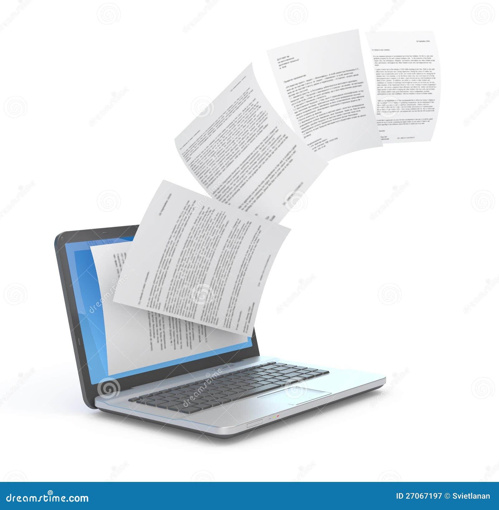 dissertation filing