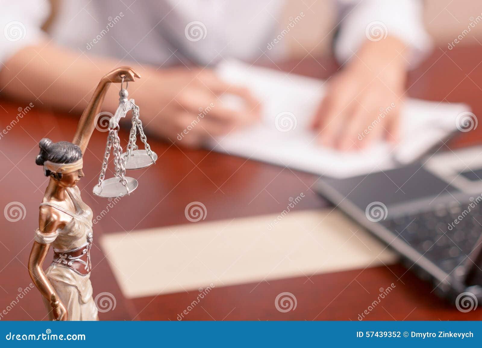 Documents de signature d avocat professionnel