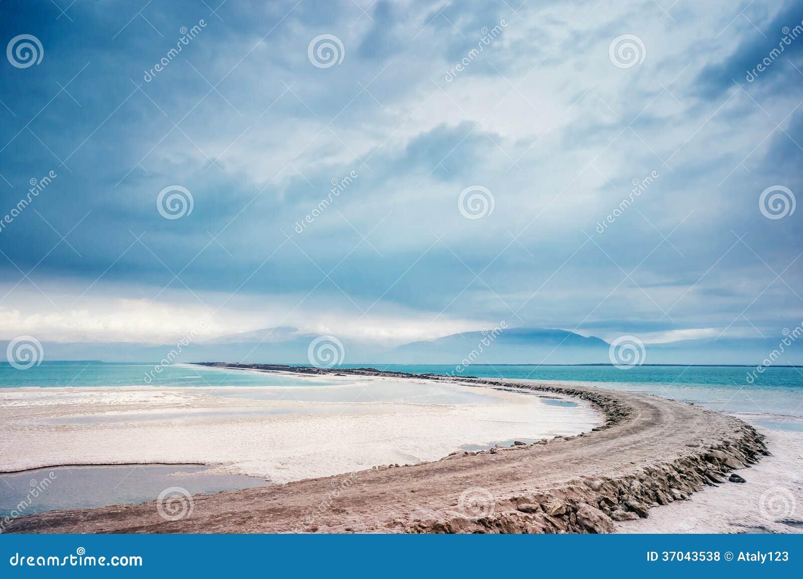 Dode Overzeese kustlijn