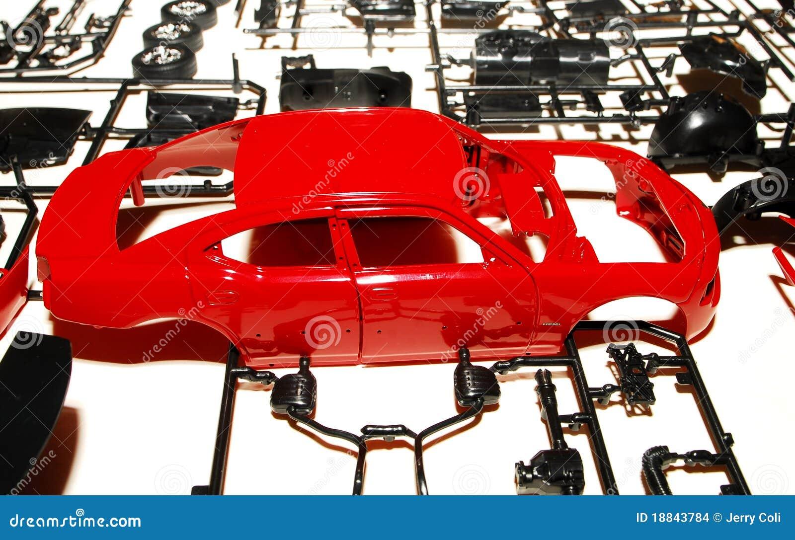resume format  model car parts