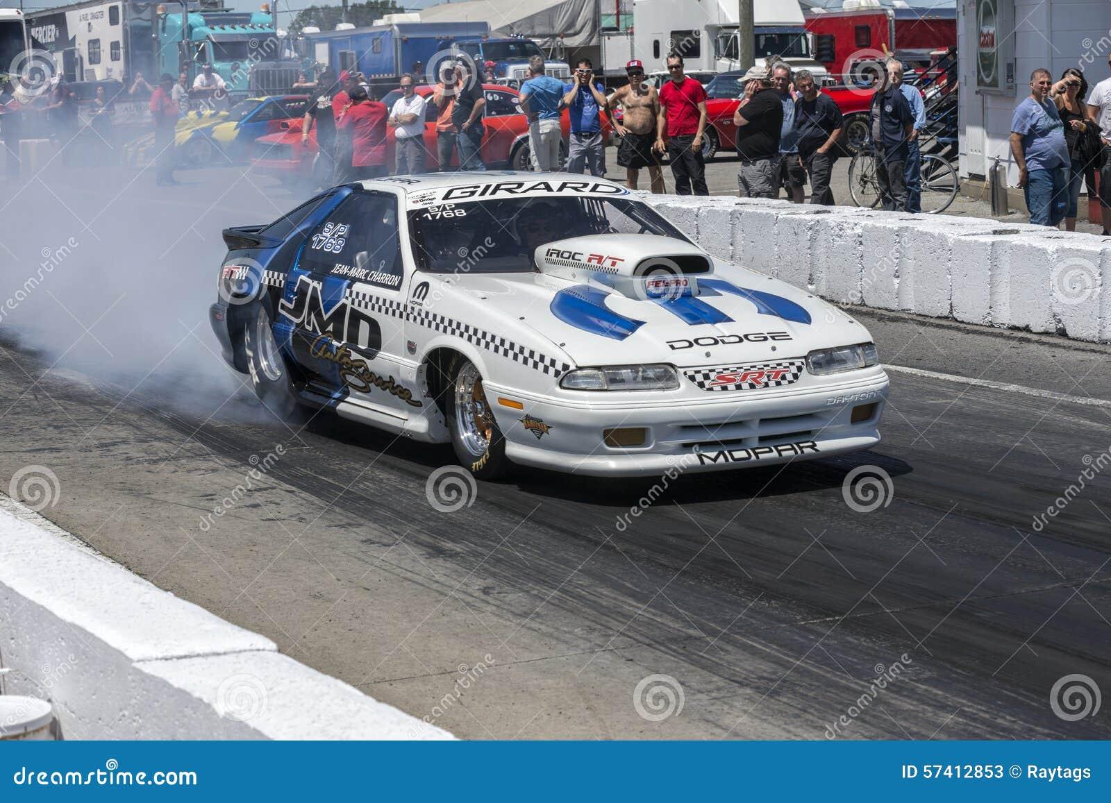 Street & Racing Technology