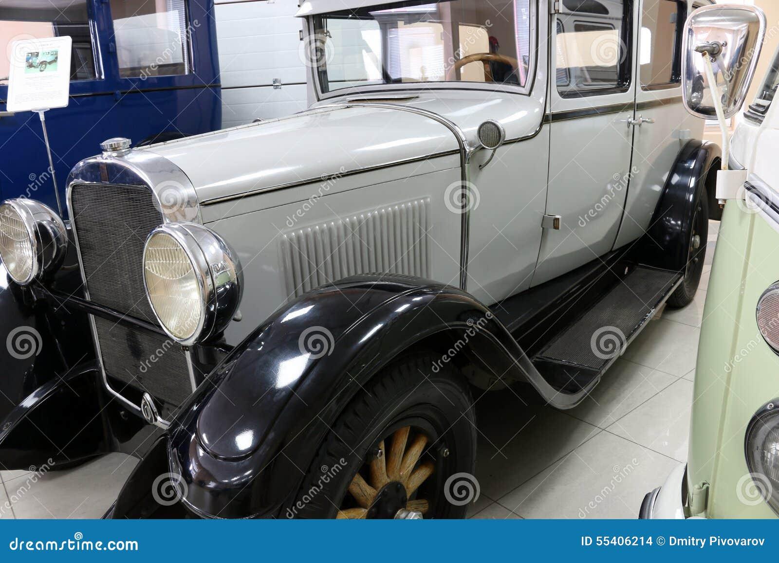 Dodge 4s retro