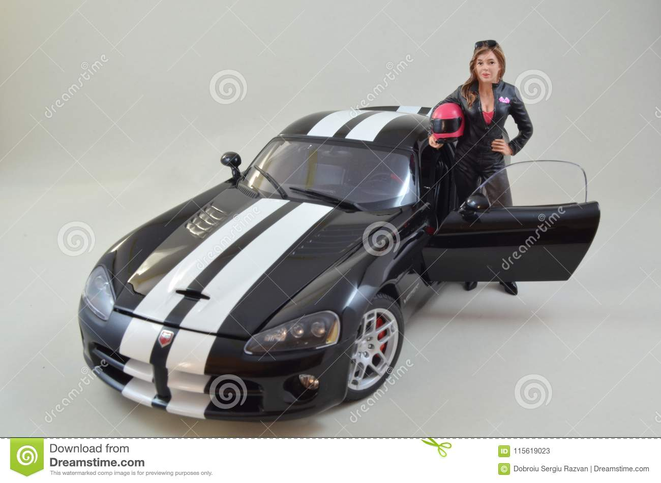 Dodge Viper 118 Autoart Model Editorial Stock Photo Image Of 1 18 Download Diecastcollector