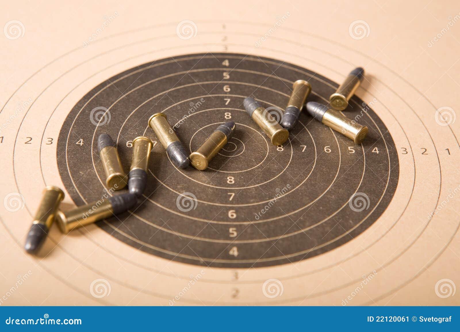 Doel en kogels