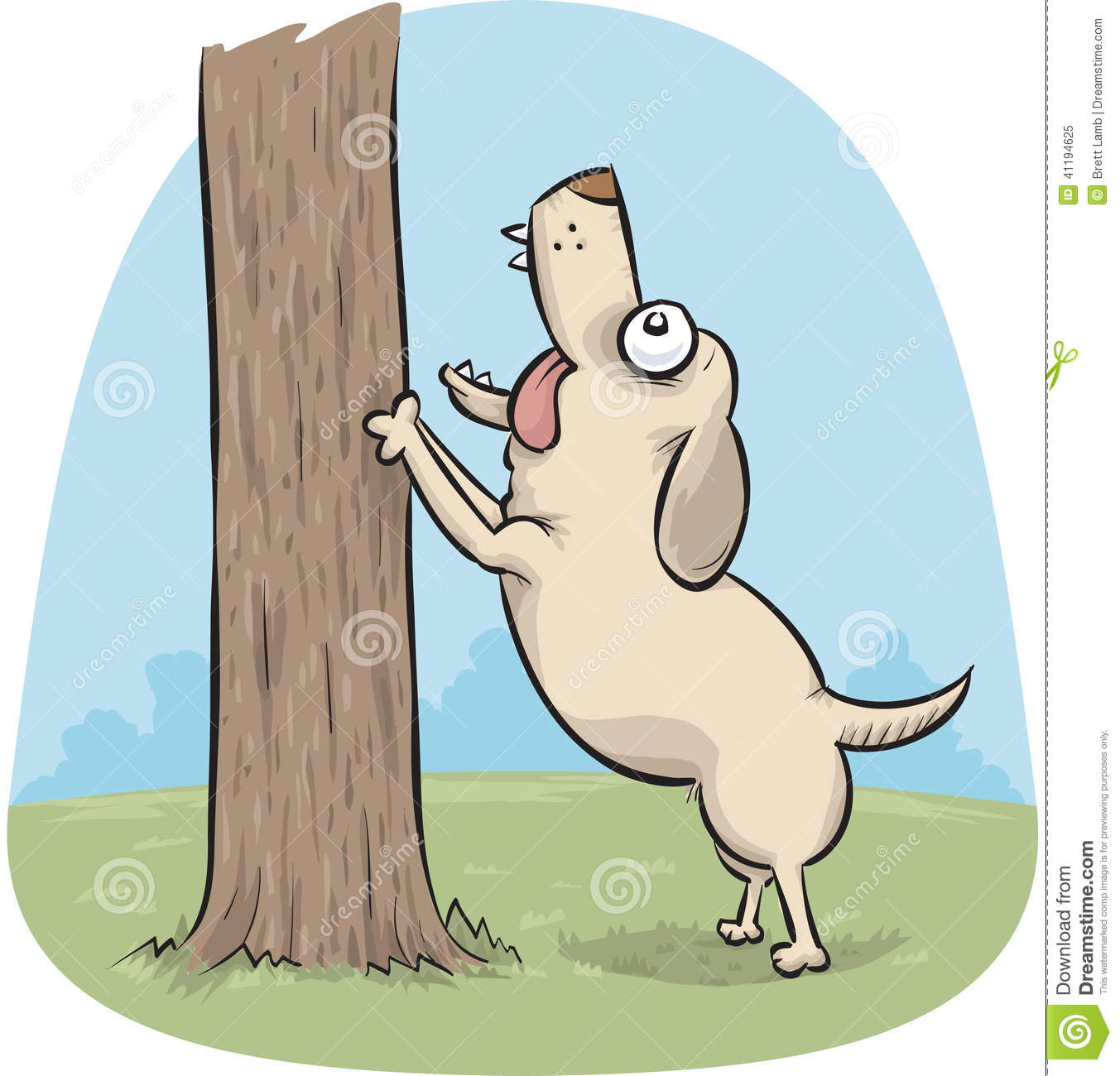 free clipart of dog barking - photo #42