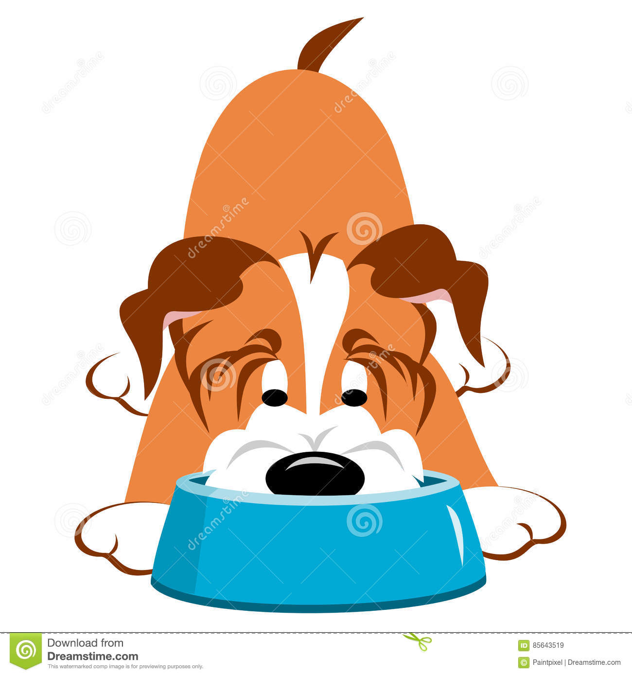 Bowl Cartoons Illustrations Amp Vector Stock Images 59600