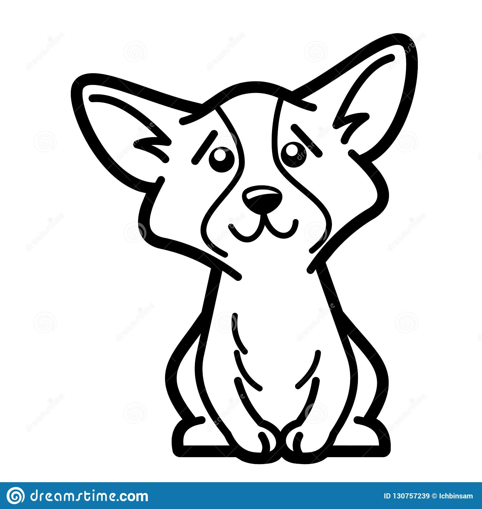 Free Printable Coloring Pages (With images) | Puppy coloring pages ... | 1689x1600