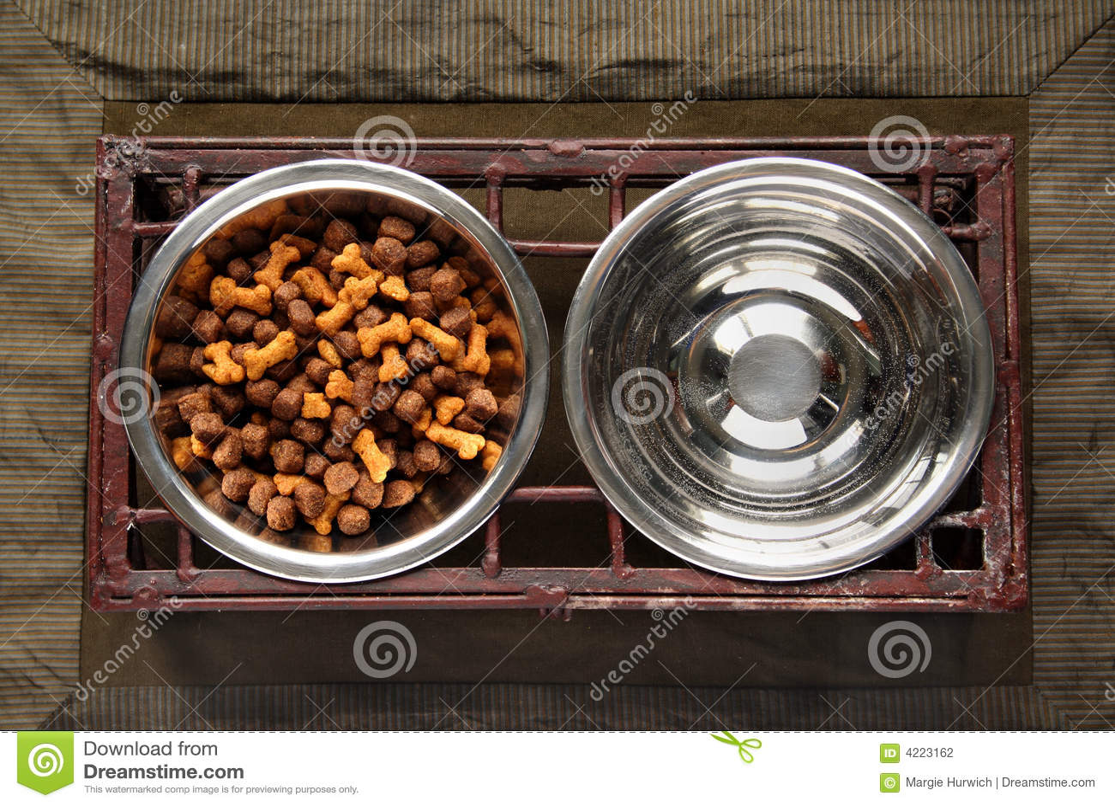 Iron Raw Dog Food