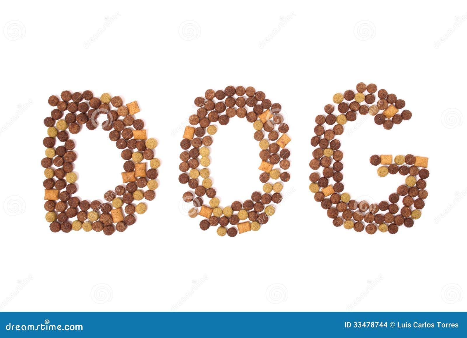 M And S Dog Food