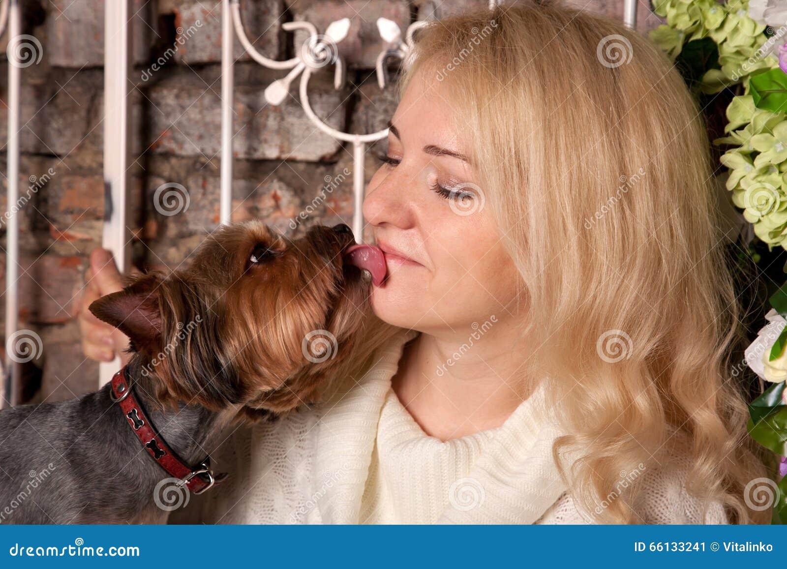 Boring. women kissing lick