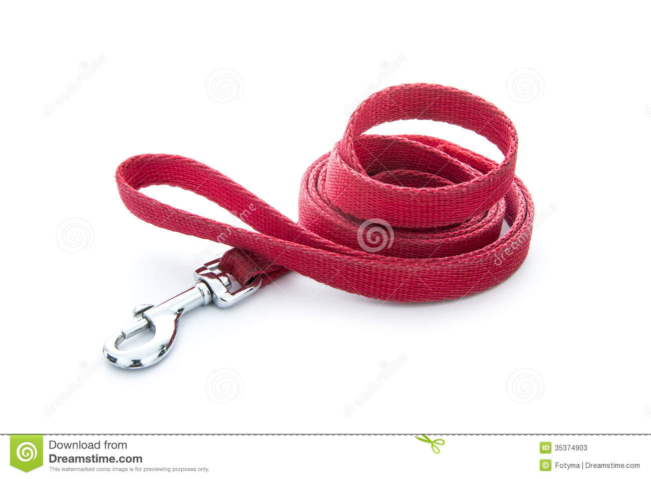 How To Make A Chain Link Dog Leash