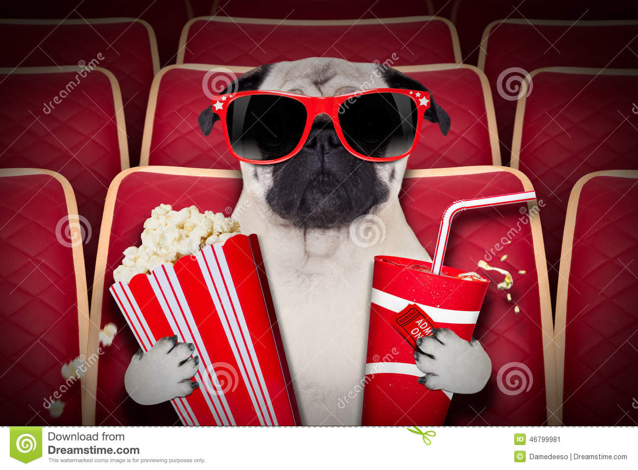Watch Dog Eat Dog Show Movies