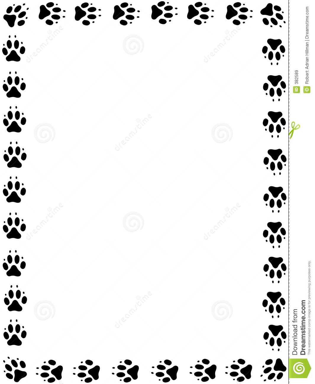 Dog Paw Print Clip Art Free Download Images & Pictures - Becuo