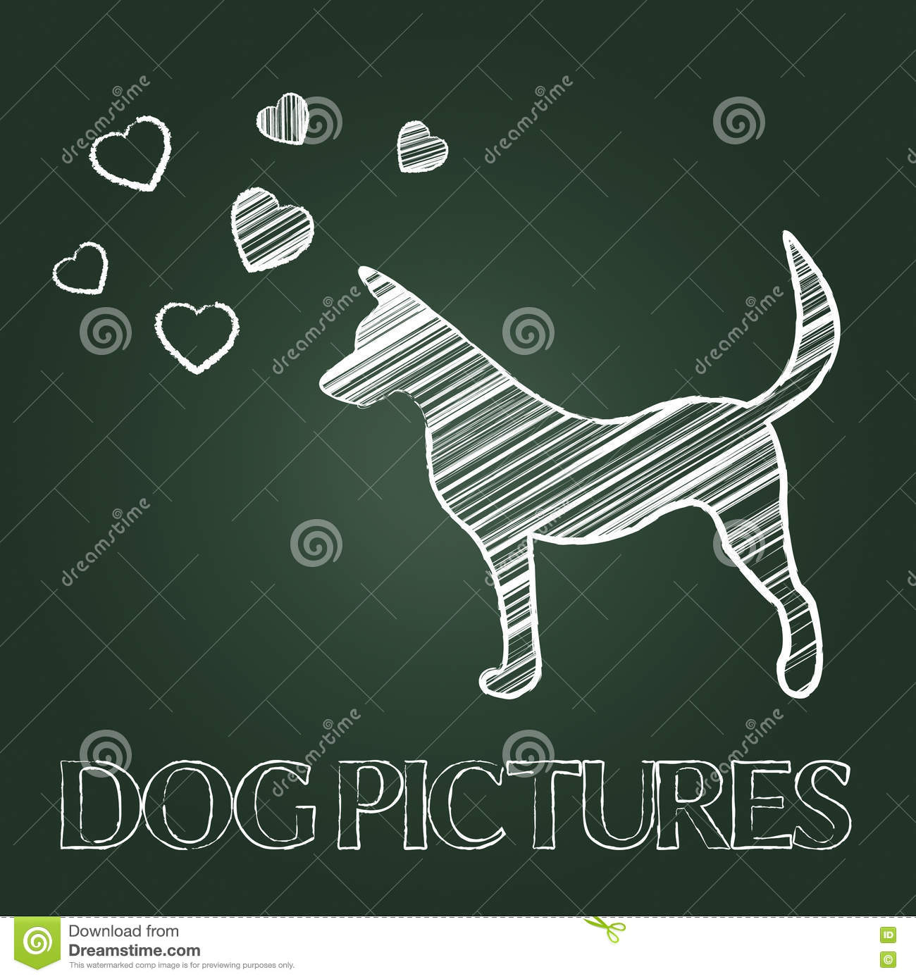 Dog Pictures Means Pets Images And Photographs
