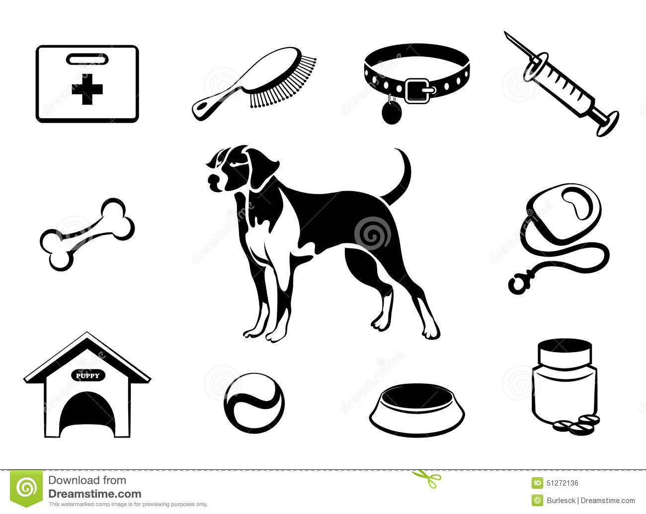 vet tools coloring pages - photo#24