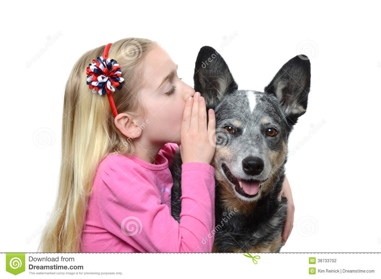 how to teach a dog to whisper