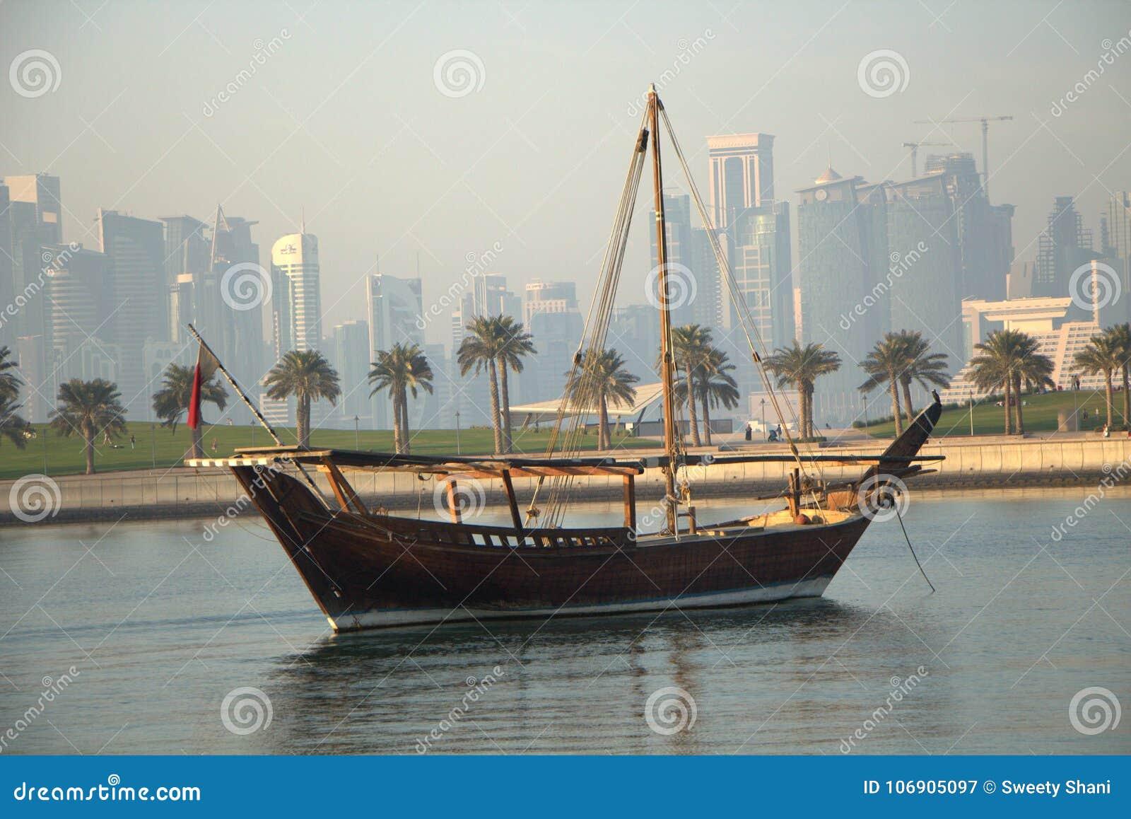 Doha Corniche Denna strona