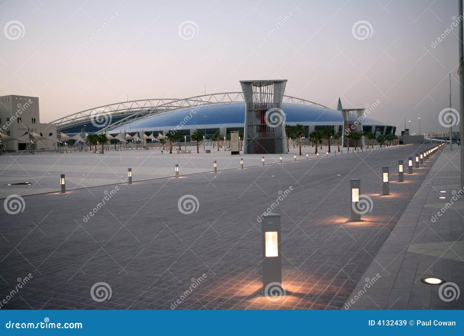 Doha, Qatar, streeft academie